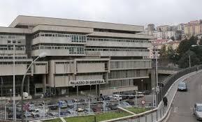 Potenza, ex dirigente Corte d'Appello e assistente arrestati per peculato -  La Gazzetta del Mezzogiorno